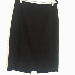 White House black market pencil skirt! EUC 6